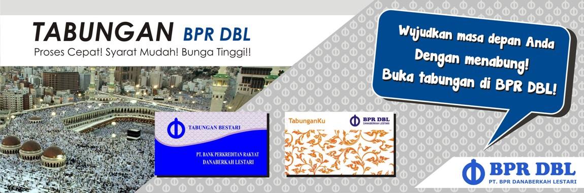 Tabungan BPR