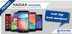 Promo Kredit Multiguna