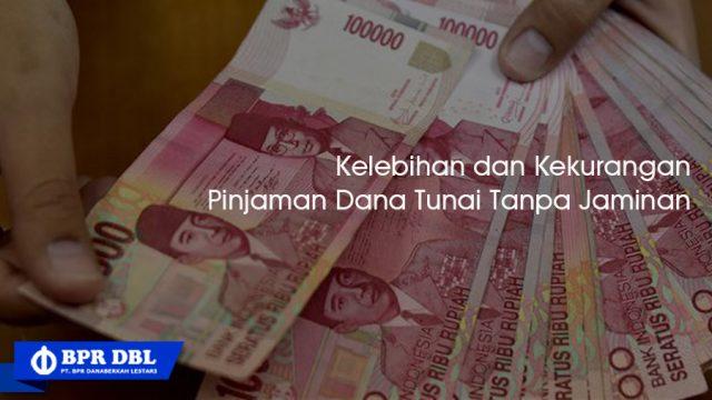 Waspada Terhadap Penipuan Pinjaman Uang Tanpa Jaminan