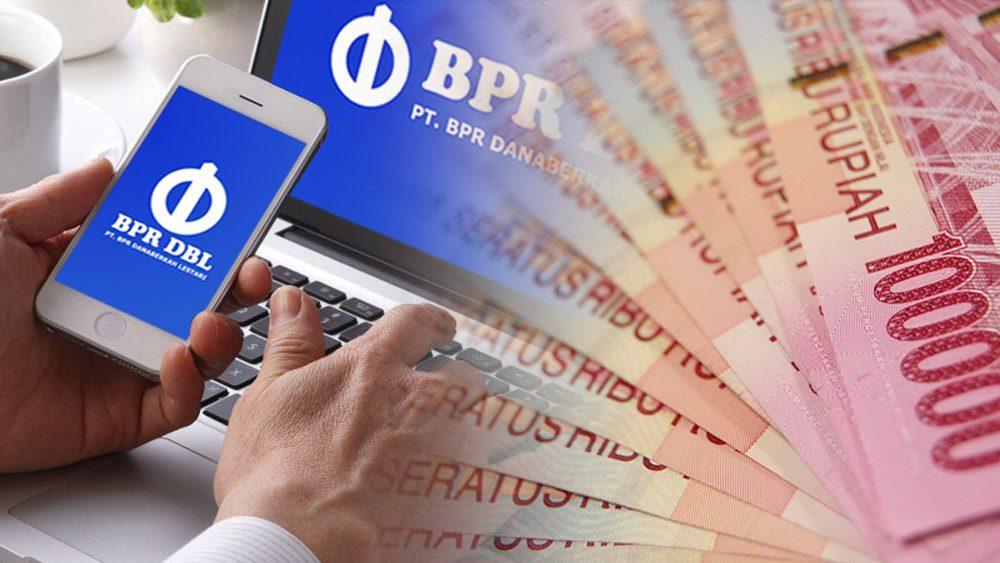 Pinjaman Tunai Online Jaminan Bpkb Dan Shm Bpr Dbl