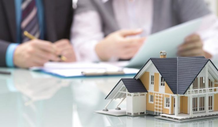 Membeli Rumah dengan KPR
