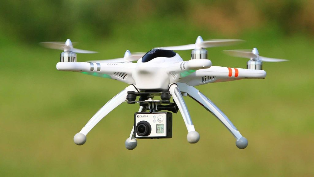 peluang usaha drone