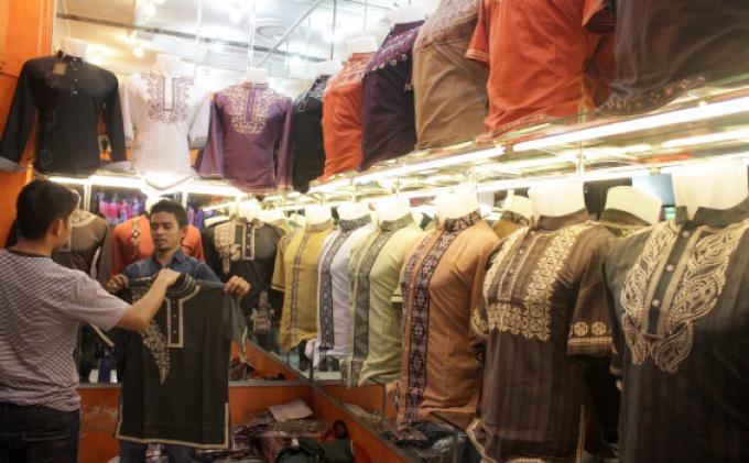 baju-muslim