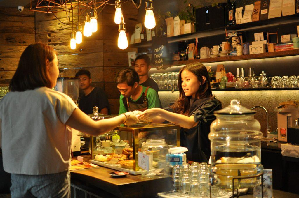peluang usaha kedai kopi