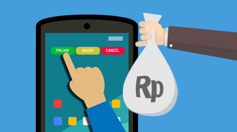Marak Pinjaman Online Tanpa Jaminan Hati Hati Ilegal Bpr Dbl